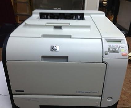 Hp color laserjet cp2025 software download