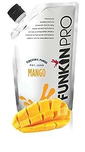 Funkin Pro Mango Puree 1 kg