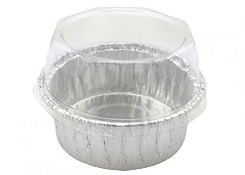 Aluminum Foil Ramekins Cup 2-11/16