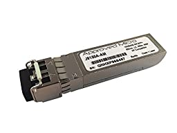 New HP Compatible J9150A - 10GBASE-SR SFP+ 850NM 300M by Approved Micro