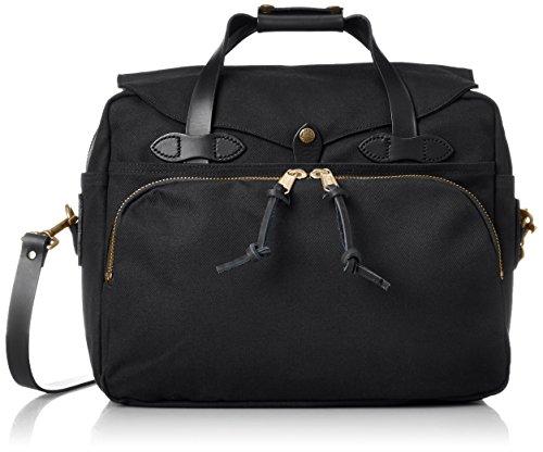 [フィルソン] FILSON ブリーフケース Padded Computer Bag #70258 Black (Black)