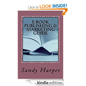 EBook Publishing and Marketing Guide (Cash at Home Series)