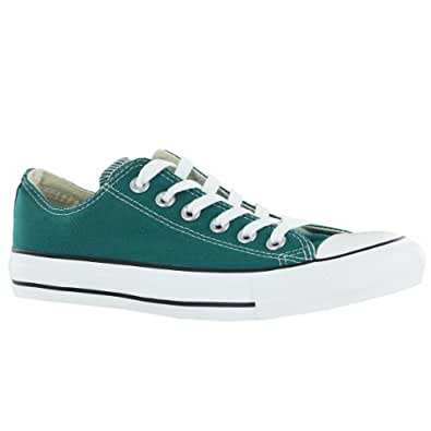 Converse CT OX Green Mens Trainers Size 10 UK