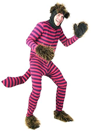 Adult Cheshire Cat (Standard)