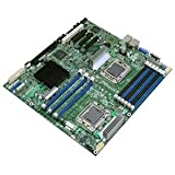 Intel Corp., Mother Board S5500HCVR (Catalog Category: Server Products / Se ....