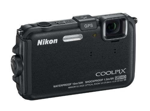 Nikon COOLPIX AW100 16 MP Reviews
