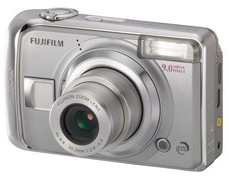 Fujifilm FinePix A900