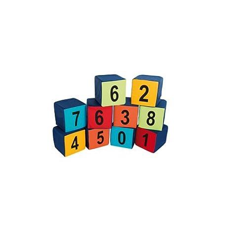 Churchfield istruzione NSCX10numerato Seating Cube (confezione da 10)