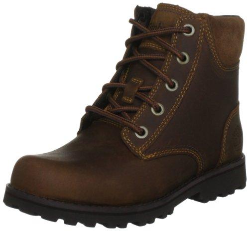 Timberland Asphalt Trail Plain Light Brown Classic Boot 1088R 5 UK Toddler