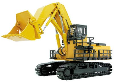 joal-150-metal-komatsu-pc1100lc-6-with-face-shovel