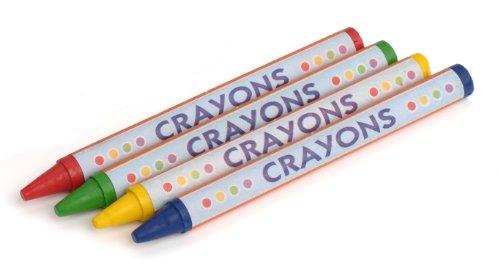 Bulk-Loose Round Crayons front-83041