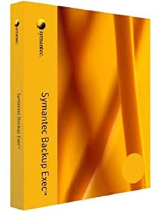 Symantec Backup Exec 2010 for Windows Servers with 1 Year Essential Maintenance