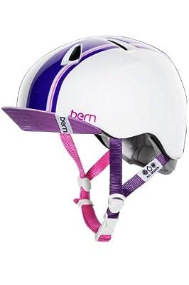 Bern Nina Girls Helmet - by Bern