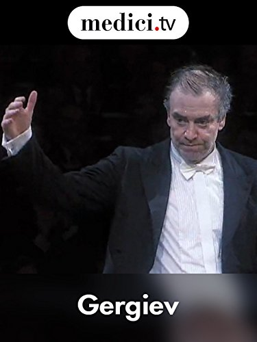 Tchaikovsky, Symphony No. 1 'R̻ves d'hiver' - Valery Gergiev, Mariinsky Theater Orchestra (No dialog)