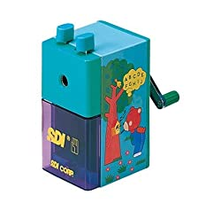 Sdi Sharpener