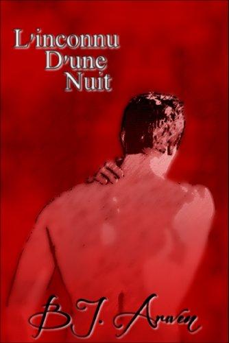 Couverture du livre L'inconnu d'une nuit ( Nouvelle Gay )