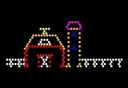 lite-brite-refill-the-farm-9x12-rectangle-for-70s-era-vintage-lite-brite-buy-any-3-get-33-off
