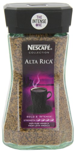Nescafé Collection Alta Rica 100 g (Pack of 3)