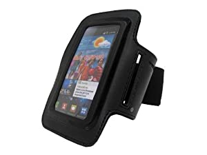 Gym Sport Armband Case for Samsung Galaxy S2 i9100