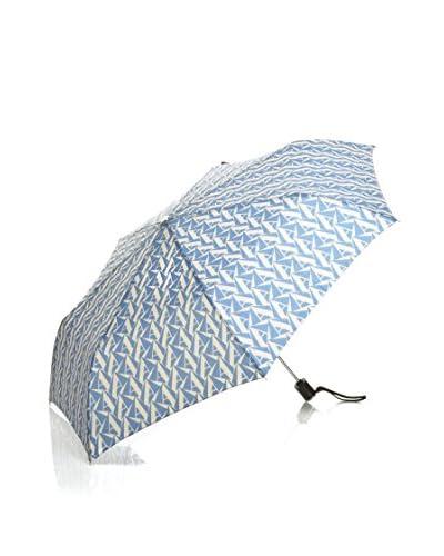 Aquascutum Ombrello  Azzurro