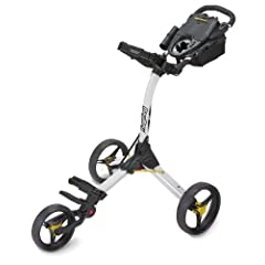 Bag Boy C3 Golf Push Cart (Various Colors) by Dynamic Brands