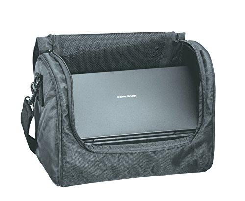 Fujitsu PA03951-0651 carrying case (Fujitsu Scansnap Bag compare prices)