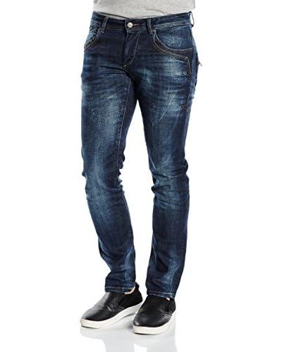 ENERGIE Jeans Saxon [Blu Denim]