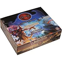 Chaotic CCG: M'Arrillian Invasion - Forged Unity Booster Box
