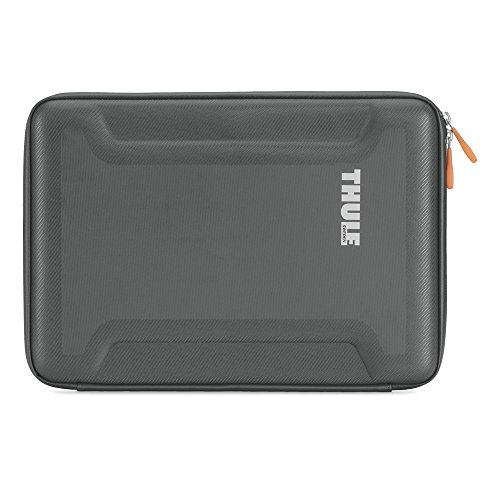 THULE GRAY GAUNTLET 2.0 MACBOOKPRO SLEEVE 15IN APP (Thule Case For 15 compare prices)