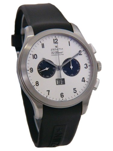 Zenith Class Men's Automatic Watch 03-0520-4010-01-R511