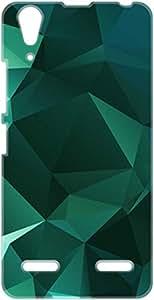 a AND b Designer Printed Mobile Back Cover / Back Case For Lenovo A6000 (LEN_A6000_3D_969)