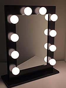 Vanity Light Up Makeup Mirrors : 301 Moved Permanently