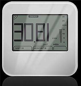 OWL Micro + 2 II Energy Monitor CM180 Wireless Electricity Usage Smart Meter, New!!!