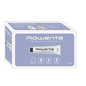 Rowenta ZD100 Soleplate Cleaner Kit