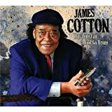 echange, troc James Cotton - How Long Can A Fool Go Wrong