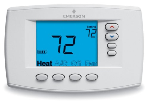 White-Rodgers 1F95EZ-671 Easy Reader Thermostat