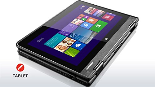 Lenovo-Thinkpad-Yoga-11E-2nd-Generation-116-Convertible-Ultrabook-HD-IPS-Touchscreen-Intel-Core-M-5Y10C-Dual-Core-128GB-Solid-State-Drive-4GB-DDR3-80211ac-Bluetooth-Win10Pro-64-Bit