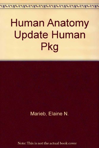 Human Anatomy Update Human Pkg