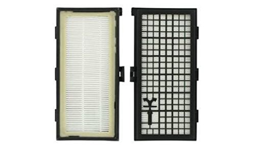 BuyParts replacement Miele SF HA 30 Filter - compatible HEPA Airclean 30 Filter (Miele Hepa Airclean 30 compare prices)