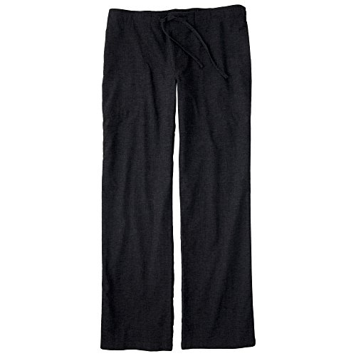 prAna Men's Sutra 30-Inch Inseam Pant, Black Herringbone, XX-Large