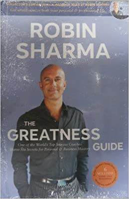 The Greatness Guide (With CD) price comparison at Flipkart, Amazon, Crossword, Uread, Bookadda, Landmark, Homeshop18