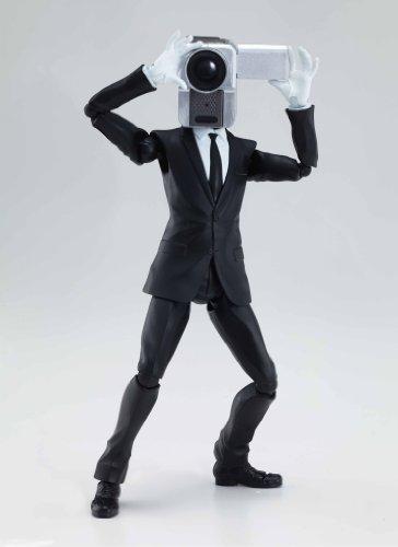 S.H.フィギュアーツ カメラ男