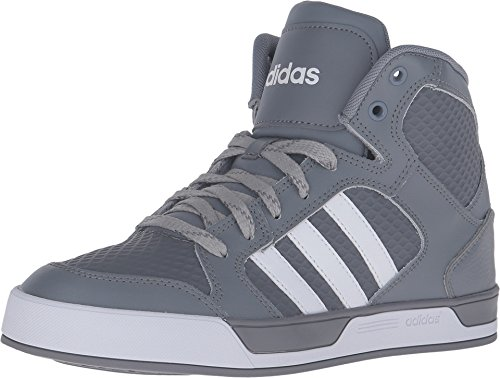 adidas-neo-mens-raleigh-mid-fashion-sneaker-grey-white-tech-grey-10-m-us