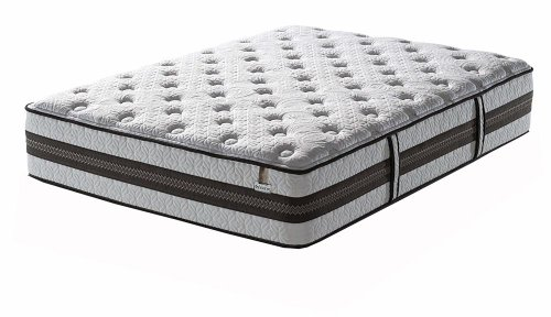Iseries Profile Prominence King Firm Serta Mattress front-69212