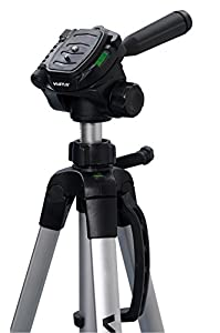 "Davis & Sanford EXPLORERV Vista Explorer 60"" Tripod with Tripod Bag and 10 Year Warranty"