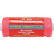 Do it Opti-Brite Nylon Mason Line-525' NYL PINK MASON LINE