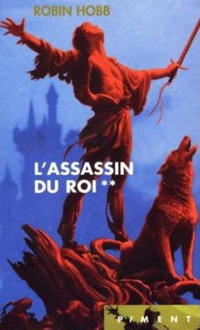 L' assassin du roi