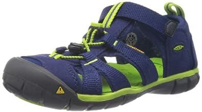 Keen Seacamp II CNX Junior Walking Sandals - SS15 - J13