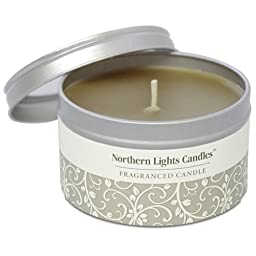 Northern Lights Candles - 3\