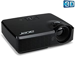 ACER P1120 3D Video Projector + 3 YEARS WARRANTY